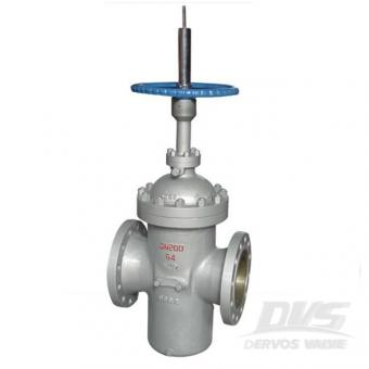 Carbon Steel Slab Gate Valve