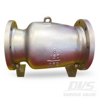 Stainless Steel CF8 Check Valve