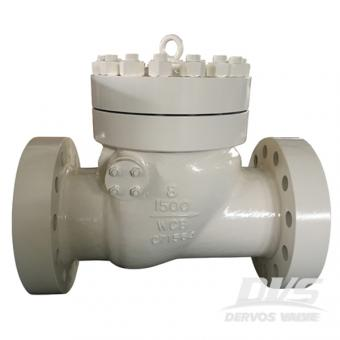 BS 1868 Swing Type Check Valve