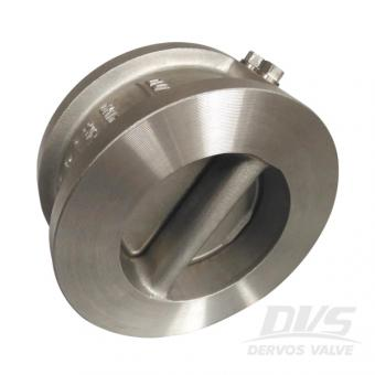 Double Disc Check Valve